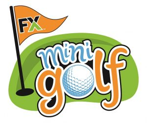 FX Mini-Golf is now open!
