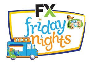 FX Friday Nights welcomes Caribbean Kitchen