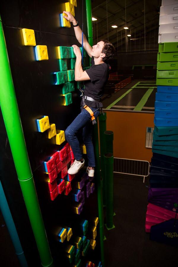 Climber Zone-72